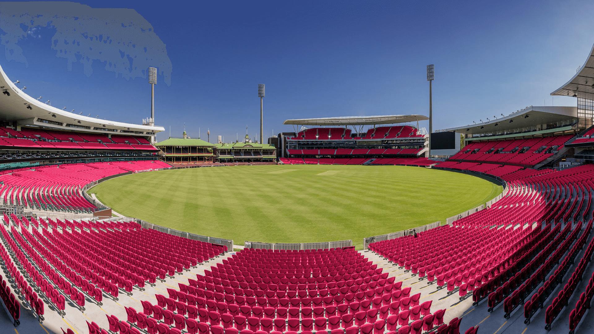 Pink Test 2021 - Pink SCG